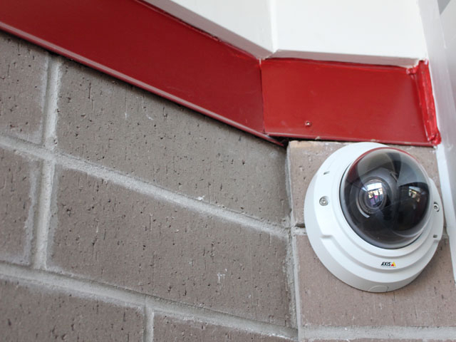 jpw systems cctv security camera video surveillance integration london komoka southwest ontario